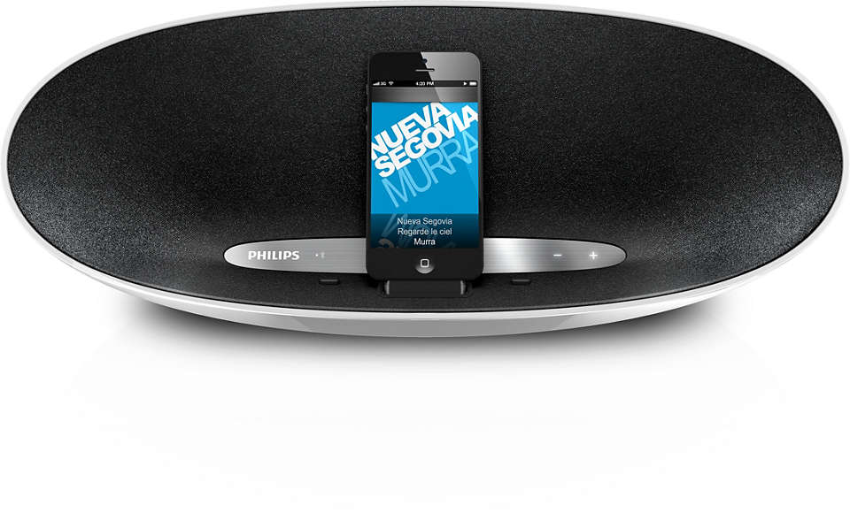 Naplňte svoj domov neuveriteľným zvukom bezdrôtovo
