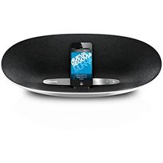 DS8300/10  dokovací reproduktor sfunkciou Bluetooth®
