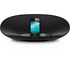 DS8400/10 -    docking speaker with Bluetooth®