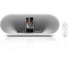 DS8500/05  Haut-parleur avec station d'accueil