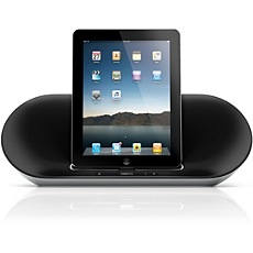 DS8550/79  docking speaker with Bluetooth®