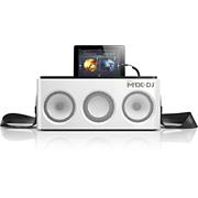 M1X-DJ ljudsystem