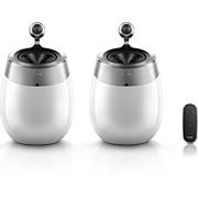Fidelio SoundSphere wireless speakers