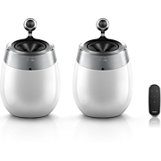 Fidelio trådløse SoundSphere-høyttalere