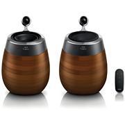 Fidelio trådløse SoundSphere-højttalere
