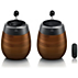 Fidelio SoundSphere wireless speakers