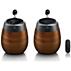 Fidelio SoundSphere vezeték nélküli hangsugárzók
