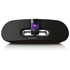 DS9/10 Philips Fidelio Primo docking speaker