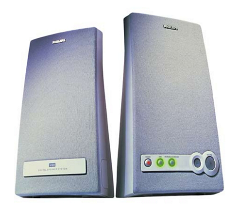 Philips DSS350S1