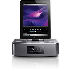 DTB297/10  Dockingstation mit Bluetooth®