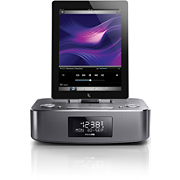 Docking station with Bluetooth®