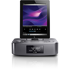 DTB297/10  Docking station with Bluetooth®