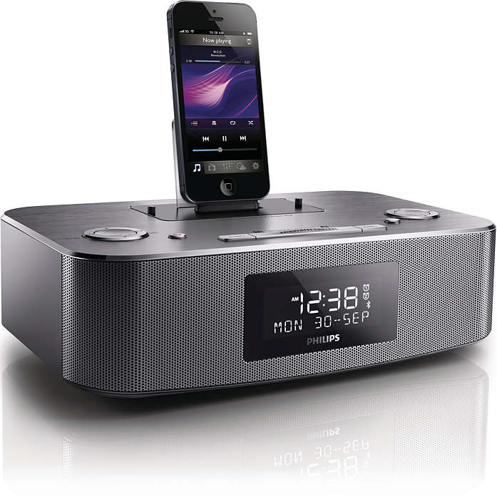 huge selection of 2b39f b978b Docking station with Bluetooth®