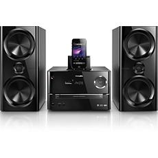 DTD3190/98  DVD micro music system