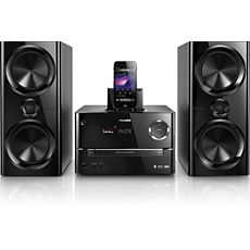 DTD3190/98  Sistem musik Micro DVD