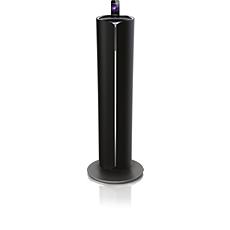 DTM5095/12 Philips Fidelio dokstacijas skaņas sistēma