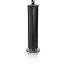 DTM5096/12 - Philips Fidelio  акустическая система с док-станцией