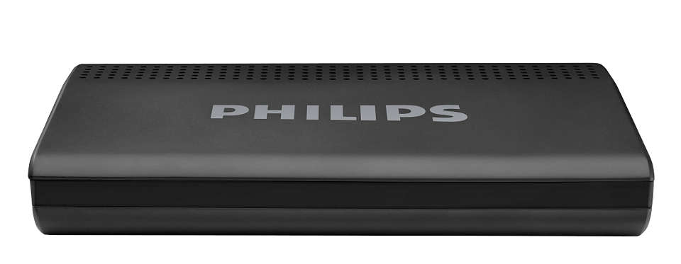 Télévision numérique en toute simplicité