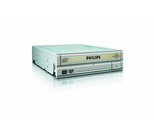 Internal Drive DVDR1628K/00 | Philips