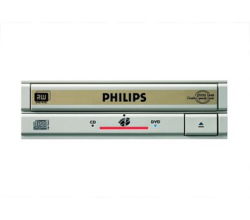 Internal Drive DVDR1640K/00 | Philips