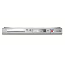 DVDR3400/37  DVD player/recorder
