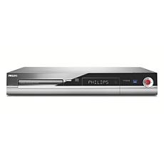 DVDR3440H/58  Grabador de DVD/disco duro