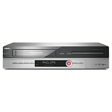 DVDR3510V/31  DVD-Recorder/VCR