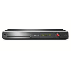 DVDR3600/31 -    DVD-Player/Recorder
