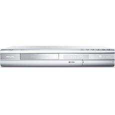 DVDR520H/00 -    Grabador de DVD/Disco duro