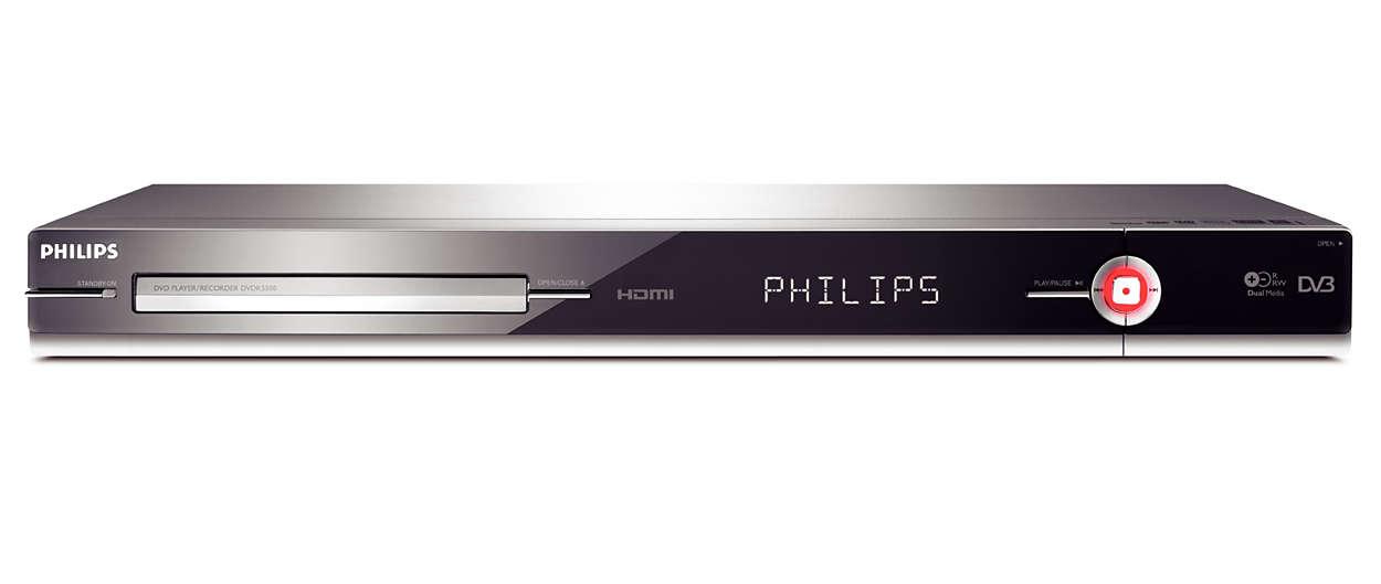 Απολαύστε ψηφιακή τηλεόραση σε ποιότητα HD 1080i