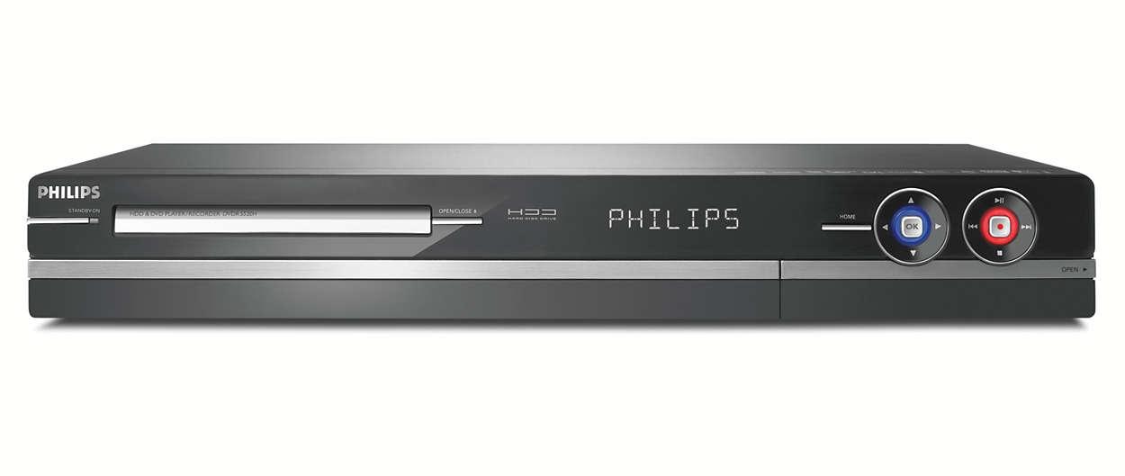 Kijk digitale TV in 1080p HD-kwaliteit