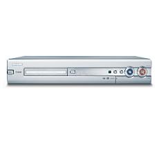 DVDR725H/02  DVD Recorder/Hard Disk