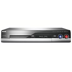 DVDR7310H/58  DVD recorder con hard disk