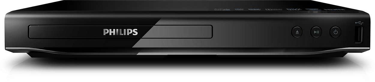 Aproveite ao máximo - no DVD ou USB