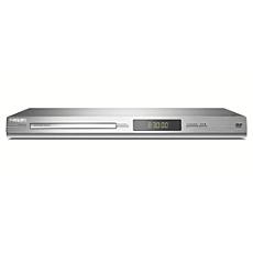 DVP3120/12  Lecteur de DVD