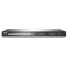 DVP3126K/98 -    DVD 機