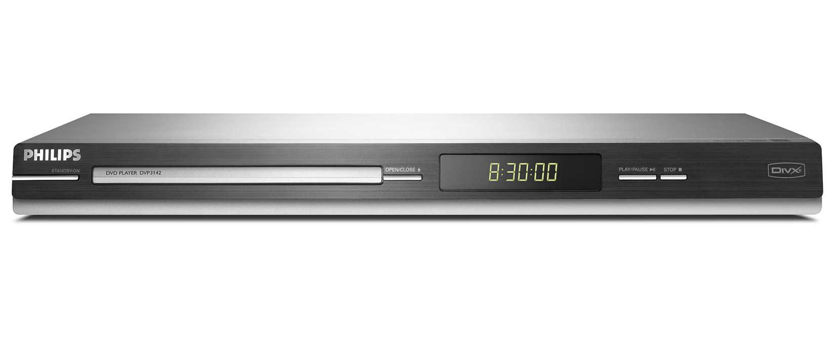 Filmy z vášho PC na vašej TV