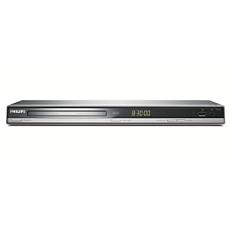 DVP3260K/98  備有 USB 的 DVD 機