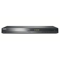 DVP3260/12  DVD-Player mit USB