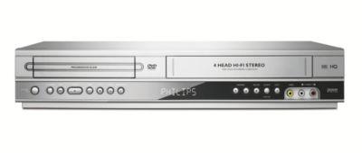 dvp3340v 17 philips dvd vcr player dvp3340v direct dubbing rh p4c philips com philips dvd recorder vcr combo manual philips dvd vhs combo player manual