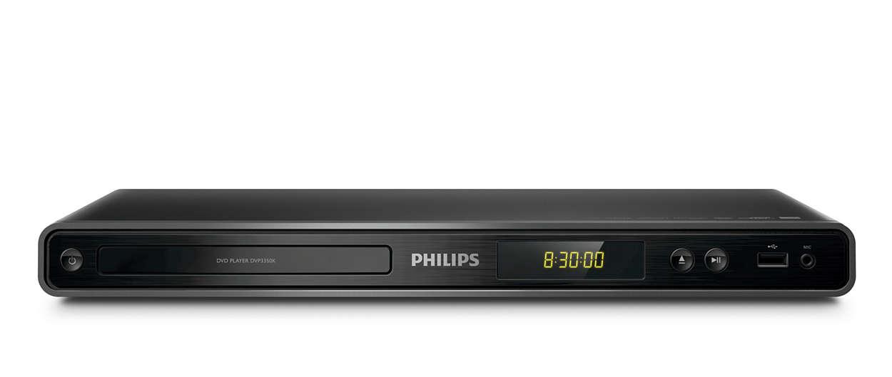 Aproveite o máximo - DVD ou USB