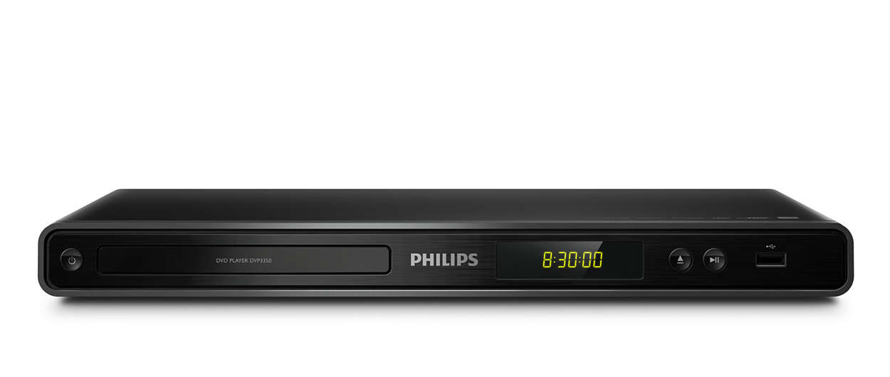 Užijte si vše - zdisku DVD nebo USB