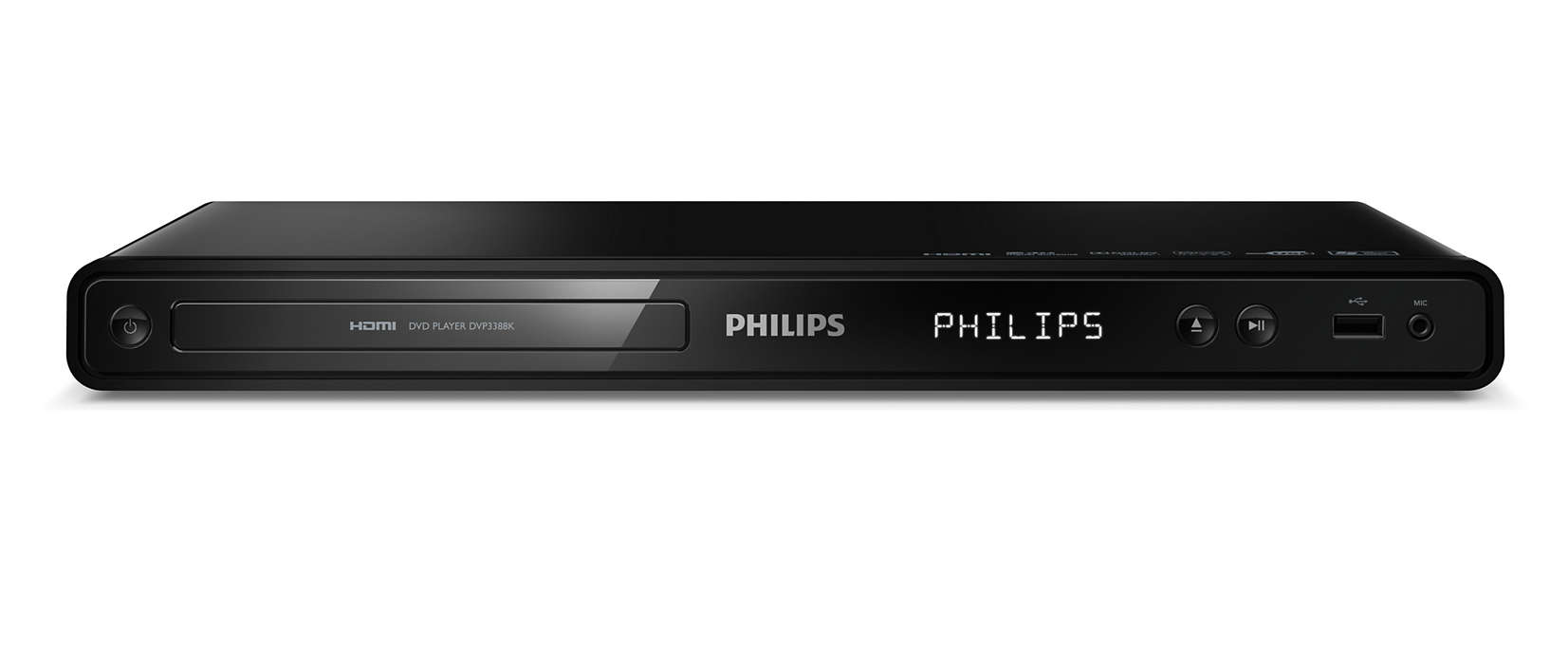 The best DVD player for your HDTV