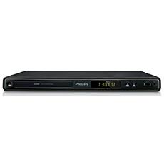 DVP3560K/98 -    DVD 機