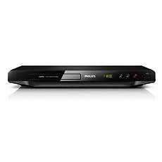 DVP3680/98  DVD player