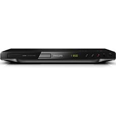 DVP3880K/55  Reproductor de DVD