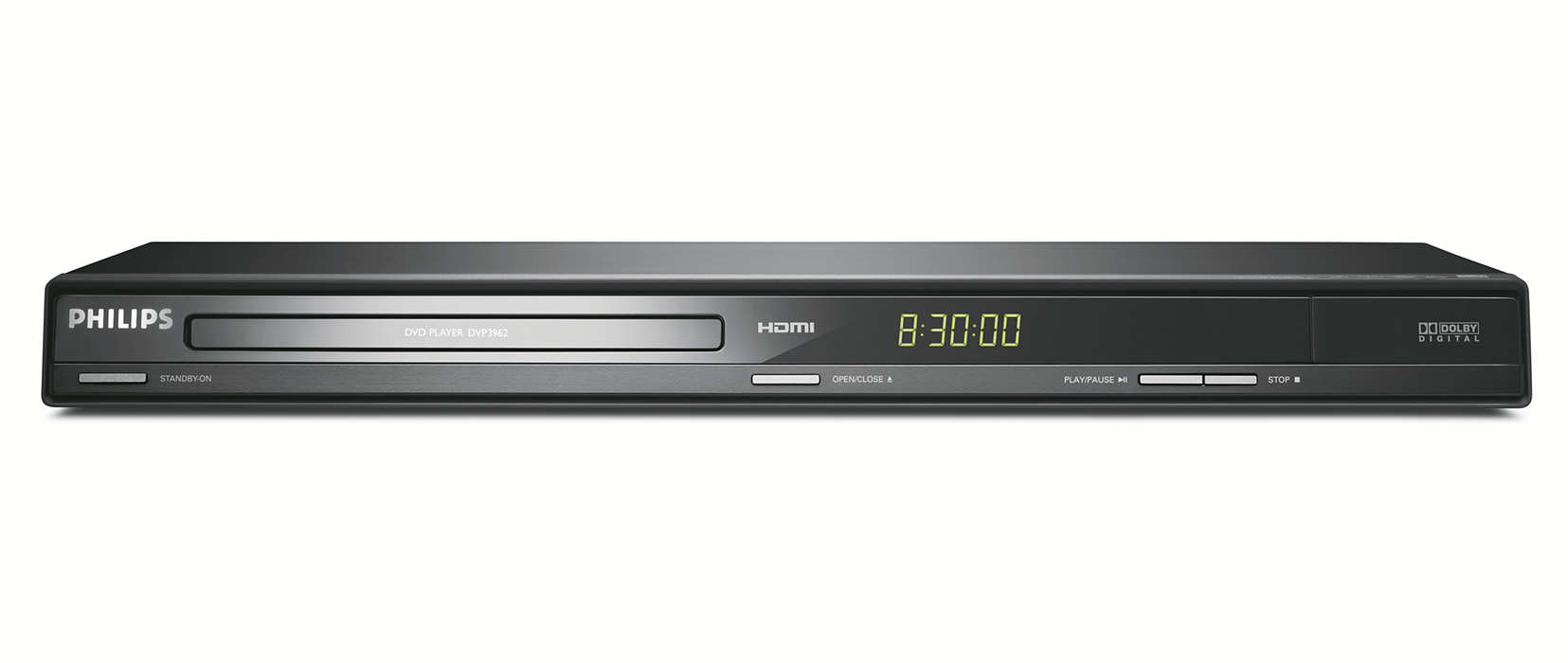 DVD playback with 1080i HDMI upconversion