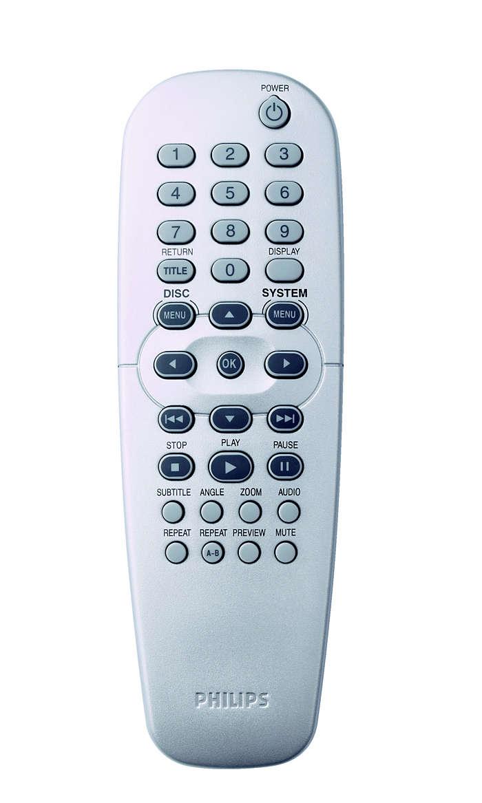 Alles mit HDMI ansehen, hören und abspielen