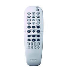 DVP5900/12 -    DVD-Player