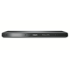 DVP5992/37  DVD player with USB